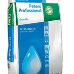 Peters Professional  Grow-Mix 21-7-21